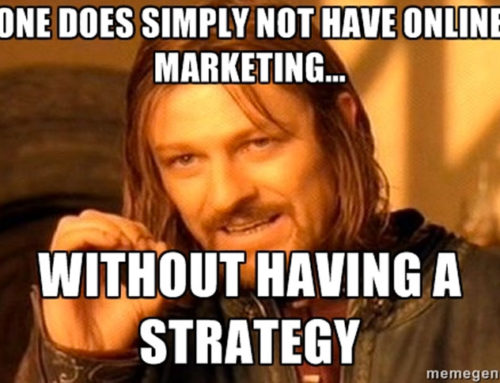 5 Signs Your Digital Marketing Strategy Isn't Working