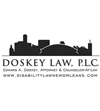 Doskey Law Logo