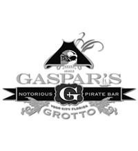 Gaspar's Grotto Logo