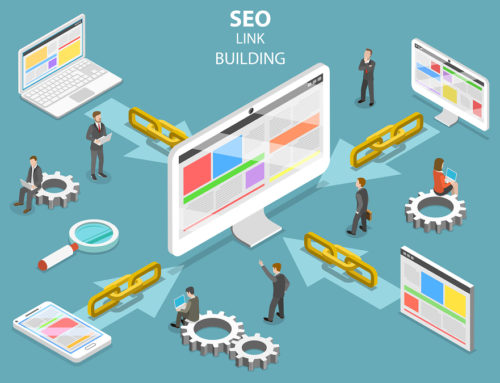 5 Effective Link Building Techniques