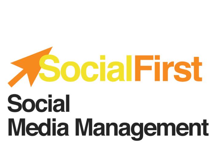 SocialFirst Social Media Management