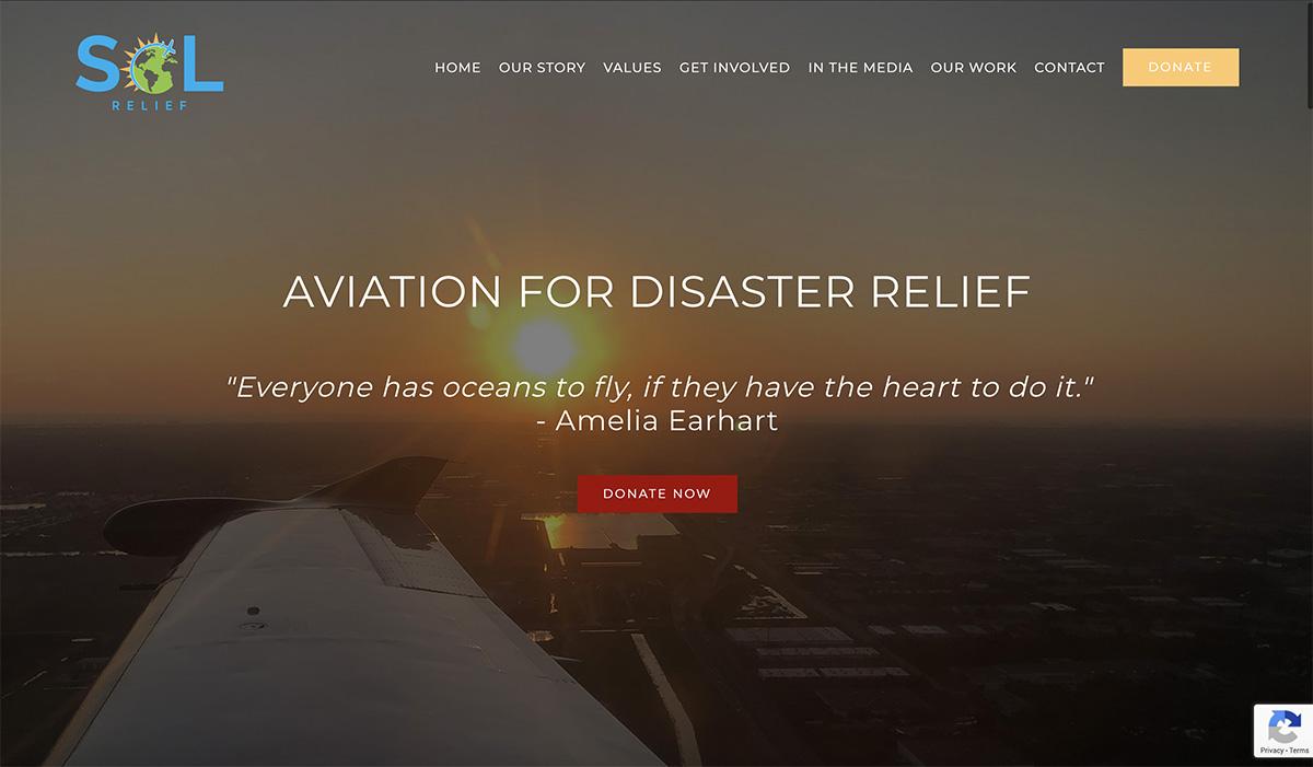 Websites For Nonprofits