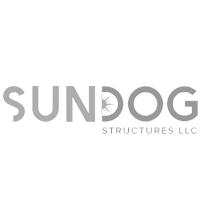 SunDog Structures Logo