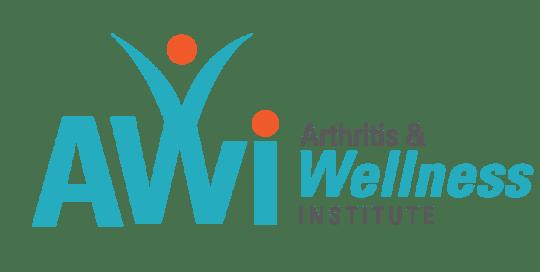 AWI Arthritis & Wellness Institute Logo