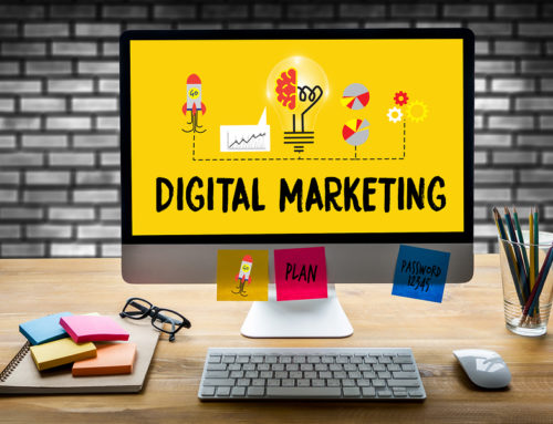 5 Questions to Ask Your Digital Marketing Strategist