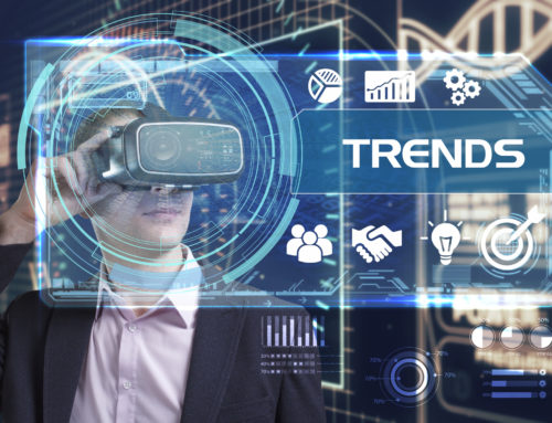 Digital Marketing Trends to Use in 2018