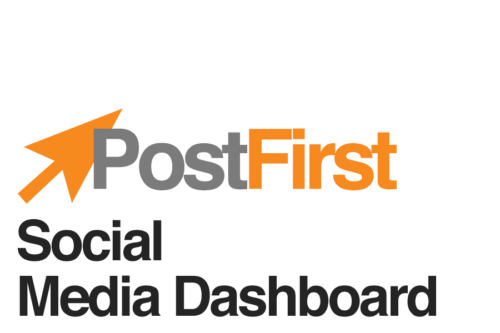 PostFirst Social Media Dashboard