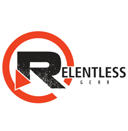 Relentless Gear Branding