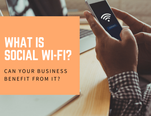 What Is Social Wi-Fi? Can Your Business Benefit From It?